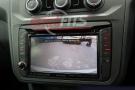 VW-caddy-rear-view camera