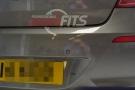 cobra parkmaster r294 fitted rear parking sensors