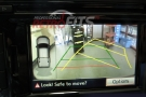 vw amarok rear view higline camera fitted
