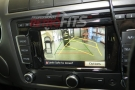vw amarok rear view higline camera