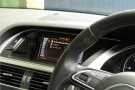 audi a5 AMI audi music interface retrofit middlands