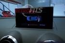 audi-a3-aps-plus-rear-optical-parking sensors-display