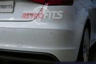 audi-a3-aps-plus-rear-optical-parking sensors-retrofit