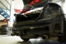 audi a4-westfalia -detachable-towbar-with-13-Pin-Can-Bus-Dedicated-Electrics