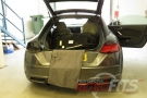 Audi-TT-Mk3-vodafone-Cobra Parkmaster-flush-fit-parking-sensors-retrofit