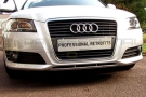 Audi-rear-parking-sensors