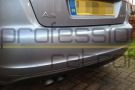 audi a3 flash mounted parking sensors retrofit cobra a0358  (2)