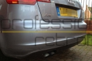 audi a3 flash mounted parking sensors retrofit cobra a0358  (4)