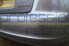 audi a3 flash mounted parking sensors retrofit cobra a0358  (5)