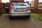 audi a3 flash mounted parking sensors retrofit cobra a0358