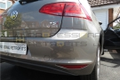 coventry retrofit parking sensors VW golf MK7