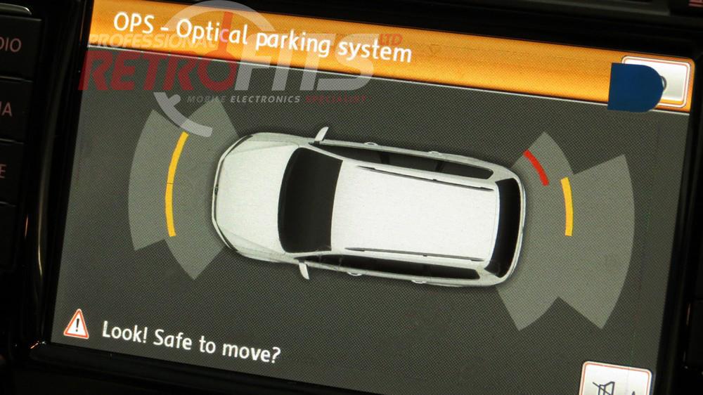 Installing parking sensors aftermarket body for Mercedes benz installing parking sensors aftermarket