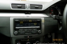 vw-passat-b7-optical-parking-sensors-rcd310-display-fitted.JPG