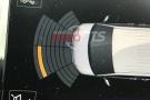 vw-transporter-t6-front-optical-parking-sensors-display