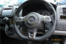 VW t5 2015 Flat multi function steering wheel retrofit.JPG