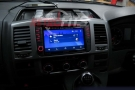 vw-transporter-T5-kenwood-dnx-516-dabs-radio
