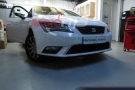 seat-leon-front-OPS-Optical-parking-sensors-retrofit