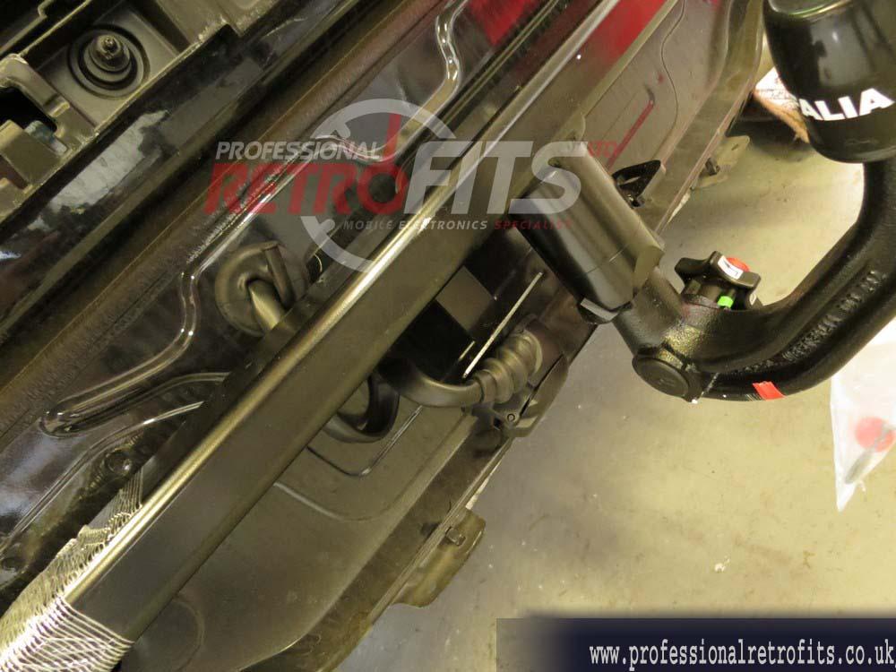 Vw Golf Mk Gti Westfalia Towbar With Pin Can Bus Dedicated Electrics