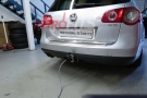vw-passat-b6-westfalia-detachable-towbar-with-13-pin-can-bus-dedicated-electrics-install