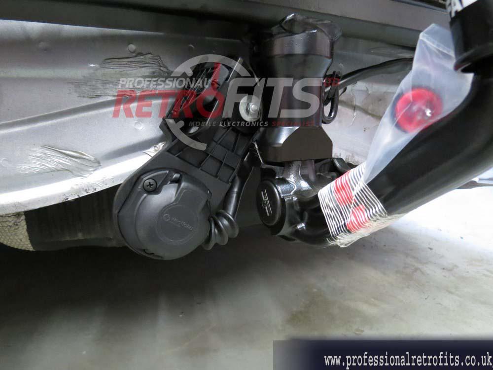 Audi A4 B7 Towbar Wiring Diagram