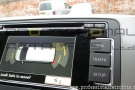 vw-transporter-t5-front-rear-ops-optical-parking-sensors-retrofit-rns315-display