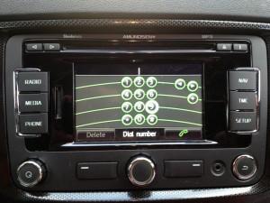 VW T5 Genuine VW RNS315 Multimedia Navigation System