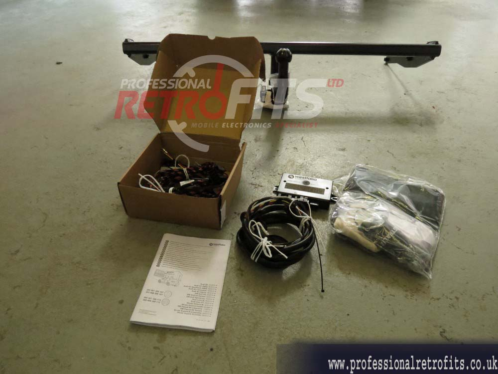 Admirable Vw Tiguan Towbar Wiring Instructions Wiring 101 Vieworaxxcnl