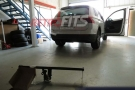 VW-Tiguan-Westfalia-Detachable-Towbar-with-13-Pin-Can-Bus-Dedicated-Electrics
