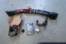 VW-Touareg-Westfalia-Detachable-Towbar-with-13-Pin-Can-Bus-Dedicated-Electrics-kit