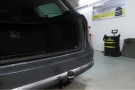 Westfalia Detachable Towbar fitted