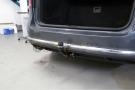 Westfalia Detachable Towbar for VW Audi Seat And Skoda