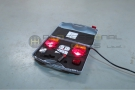 Westfalia Detachable Towbar rear lights