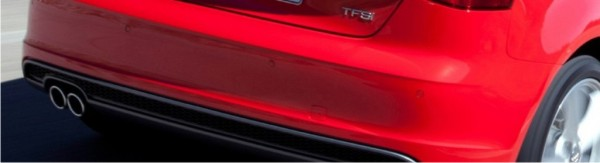 Rear Parking Sensors APS