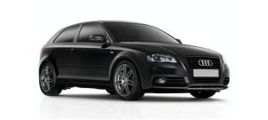 Audi A3 8P cruise control