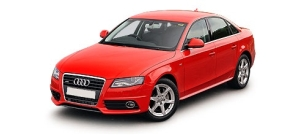 Audi A4 b8 cruise control