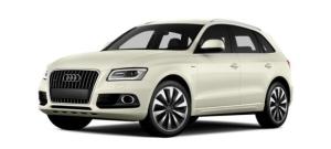 Audi Q5 cruise control