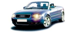 Audi a4 b7 cruise control
