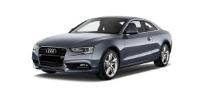 Audi a5 cruise control