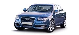 Audi a6 c6 cruise control
