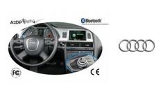 Fiscon Bluetooth Audi MMI 2G Pro