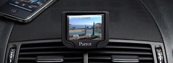 Parrot MKi9200 3