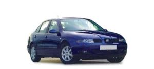 Seat Toledo MK2 cruise control