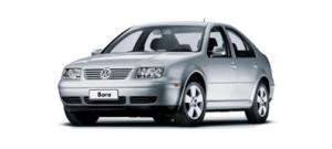 VW bora cruise control