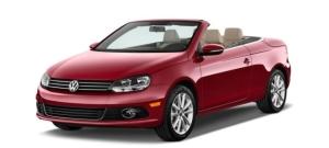 VW eos cruise control