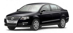 VW passat b6 cruise control