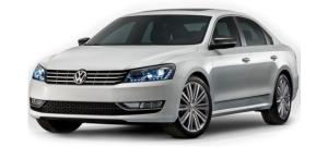 VW passat cc cruise control
