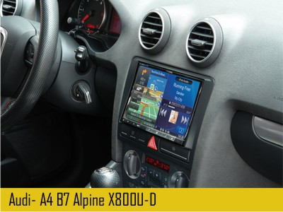 alpine_x800d-u_audi_a4_a3_fitted