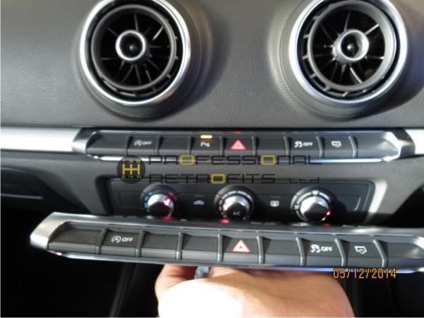 Audi A3 8V APS Plus Retrofit