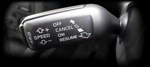 OEM Cruise Control Retrofit