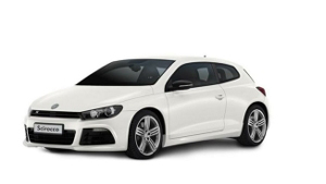 VW Scirocco Rear View Camera Retrofit